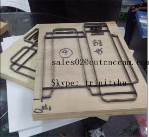 China die making wood milling machine on sale