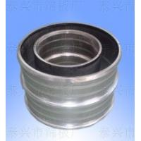 Quality Electron beam perforated hole screen basket for sale