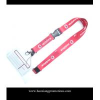 Best New Products on China Market Cheap Custom Lanyard No Minimum Order With Any Hook wholesale