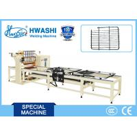 Best Kitchen Wire Oven Grid / Oven Shelf Mesh Spot Welding Machine wholesale