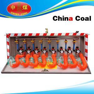 China Wind pressure self-help system on sale