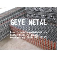 China Aeration Steel Drag Mats for Lawn/Turf Care, Pre-Mow Grooming of Golf Greens Tees Metal Drags Screen on sale