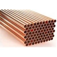 Quality Lightweight uns n04400 Copper Nickel Pipe Wall Thickness 0.2 - 120mm for sale