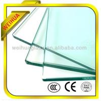 China 4-19mm Toughened Glass Rates from China Factory on sale