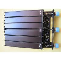 Quality UHF Ultra High Frequency Band Stop Duplexer Maximum Input Power 30W for sale