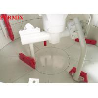 Quality Steel Counter Current Mixer PMC50 75L Input Capacity Convenient To Operate for sale