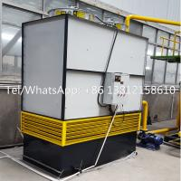 Quality High efficiency water cooling system used for hydraulic oil for sale