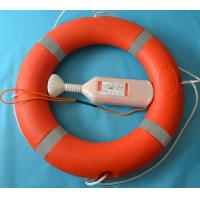 China CE Approved life buoy on sale