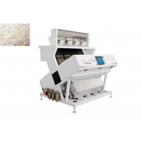China CCD Color Separator Machine Of 2.6Kw Power & Production Capacity 1.8 Ton ~ 2.5 Ton Per Hour For Coffee Bean for sale