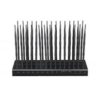 Quality 1-40m Adjustable Worldwide First 30 Channels Indoor Desktop OEM Wireless Signal Jammer for sale