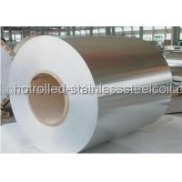 Buy cheap Construction GB , ASTM , AISI , JIS , EN , DIN 304 Stainless Steel Coil from wholesalers