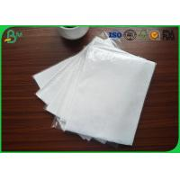 China Untear 75gsm Tyvek Printer Paper 1073D With Strong Tensile Strength on sale