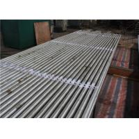 Quality Seamless Carbon Steel Boiler Annealed Pipe U Bend ASTM A179 A178 GrB 19.05MM for sale