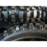 Quality Motorcycle Tires (410-18, 90/100-16) for sale