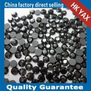 China china lead free crystal rhinestone for garment;good market low lead hotfix stone;top grade cheap lead free rhinstones on sale