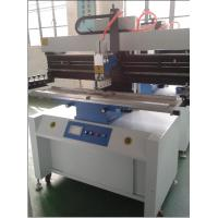 Quality PCB assembly solder paste stencil printer for sale