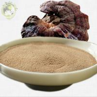 China 30% Polysaccharides Reishi Extract Chinese Herbal Medicine; Competitive Price Ganoderma Lucidum Extract Powder on sale