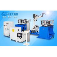 Best CNC Welding Motoman 6 Axis Industrial Robot Arm with good quality wholesale