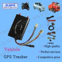 China gsm gps car alarm system for car for 900c gps tracker on sale