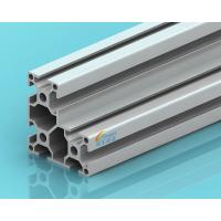Light Weight Aluminium Corner Profile 1.71 Kilogram / Meter Apply To Mechanical