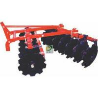 Buy Light Disc Harrow at wholesale prices