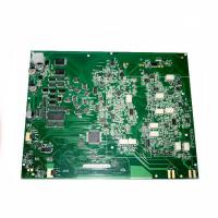 Quality Customized 8 mil FR4 PCB EMS PCB Assembly for photo printing kiosk for sale