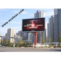 Best Outdoor Led LED Display Screen Outdoor LED Billboard 10mm Pixel Pitch LED Panel wholesale