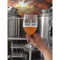 Quality Micro brewery 1500L beer making equipment for sale US Europe market for sale