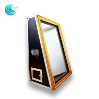 Quality Entertainment Portable Photo Booth Magic Selfie Mirror Photo booth for sale
