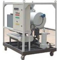Buy cheap Series TJ Coalescence-separation oil purifier from wholesalers