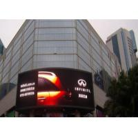 China P3.91 Energy Saving Full Color Led Panel Display Wall Great Waterproofing on sale