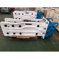 Quality Furukawa HB20G hydraulic hammer rock breaker excavator parts for sale