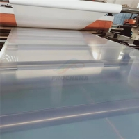 Quality PFA anticorrosive Lining Sheet 1.5-6mm x 1500mm made in China for sale