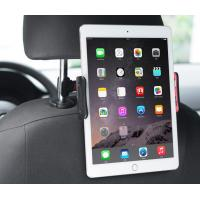 Best Car Back Seat Headrest Mount Holder for Most 4-11 inch Screen Phone and Tablets wholesale