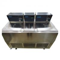 Quality Thermostatic Oil Bach Double Oil Tank Laboratory Test Chamber 12 Months Warranty for sale