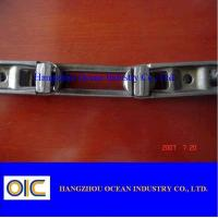 Quality Drop Forged Chain And Trolley , type X348 , X458 , 468H , X678 , 698 , 698H , F100x16 , F100x17 , F160x24 for sale