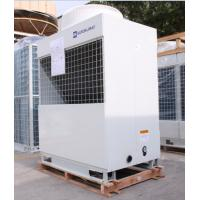 Quality Industrial 18kW R22 Air Cooled Modular Chiller With Fully Hermetic Volute Compressor for sale