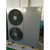 China 18.8 Kw Heating Capacity Side Fan Air To Water Heat Pump With CE on sale