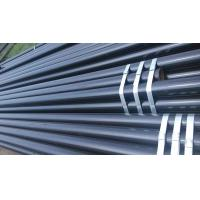 Quality Astm A106 Gr B Seamless Steel Tube Carbon Steel Pipe Api 5l Sch40 Hot Rolled for sale