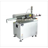Quality Programmable Wire Crimping Machine Solder Wire Tinning Machine 2000~6000 Pcs for sale