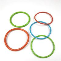 Quality AS568-224 Silicone Gasket Ring for sale