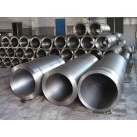 China AISI H13 H-13(1.2344,X40CrMoV5-1,JIS SKD61)Tool steel Forged Forging  Pipe Tubes Tubings Piping Shells Casings Case on sale