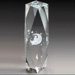 China Nice 3d laser crystal camel on sale