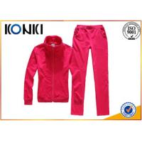 China Custom Sport And Casual Sportswear For Women on sale
