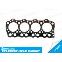 Best 4D34 Engine Gasket Cylinder Head Fitts MITSUBISHI CANTER Platform Chassis FB FE FG 3.9L ME013300 wholesale