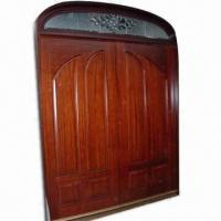 Quality Prehung Door (37#B) for sale