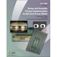Buy cheap IPC-7095D Design and Assembly Process Implementation for BGAs from wholesalers