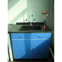 Quality Lab Table All Steel Laboratory Furniture Water Sink Table Basin Bench for Central Laboratory Table Lab Island Bench Use for sale