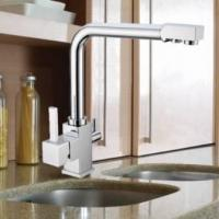 China RO 3 Way Kithcen Faucet on sale