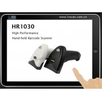 Quality NLS-HR1030 Series Hand-held CCD supermarket barcode scanner for sale